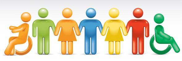 disability logo image