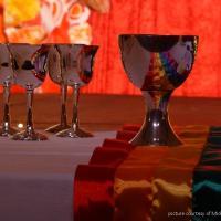 chalice at LGBT eucharist