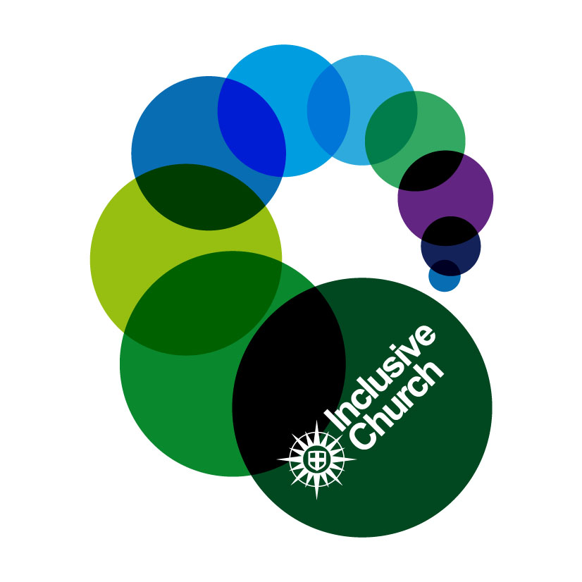 We are members of Inclusive Church