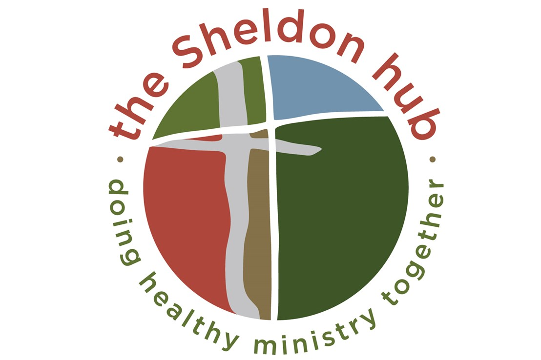 Doing Healthy Ministry Togetehr logo