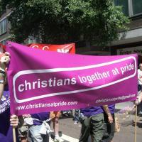 Christians at Pride