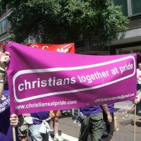 Christians Together at Pride