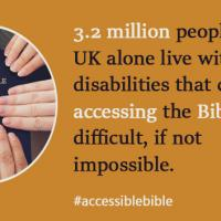 accessible bible