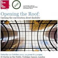 Opening the Roof