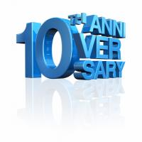 10thn anniversary