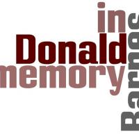 in memory of donald barnes
