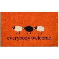 black sheep welcome