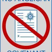 no anglican covenant