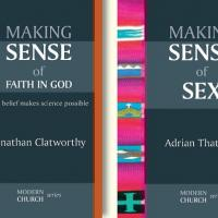 making sense book covers